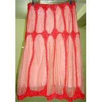 Crochet Skirts 03