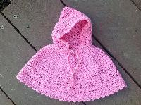 Crochet Toddler Dress 04