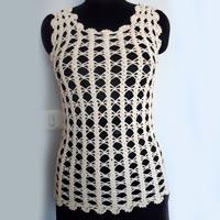 Crochet Tops 03