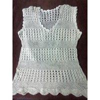 Crochet Tops 07