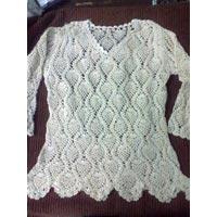 Crochet Tops 08