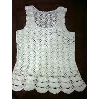 Crochet Tops 09
