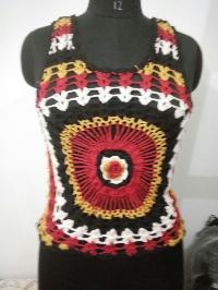 Crochet Tops 12