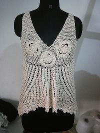 Crochet Tops 13