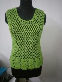 Crochet Tops 16