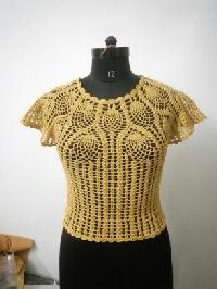 Crochet Tops 17