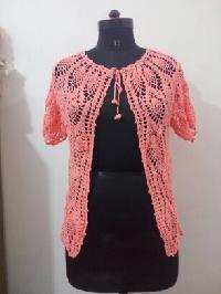 Crochet Tops 19