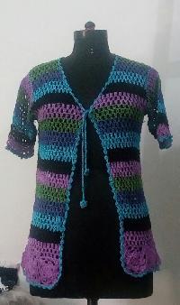 Crochet Tops 20