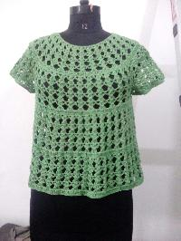 Crochet Tops 21