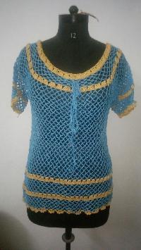 Crochet Tops 23