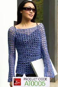 Crochet Tops 28