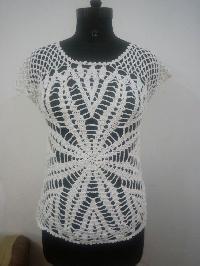 Crochet Tops 29