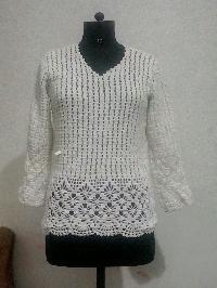 Crochet Tops 30