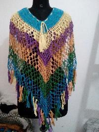 Crochet Tunics 01