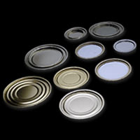 Tin Can Components