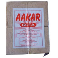 Aakar Gota Laundry Soap