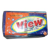 View Blue Detergent Bar