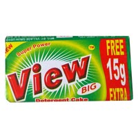 View Green Detergent Bar