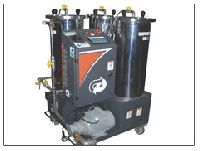 hydraulic oil filtration equipment