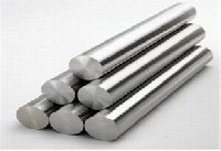 STAINLESS STEEL ROUND BAR 316L