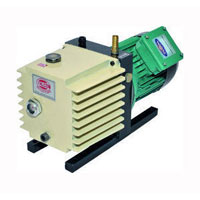 Oil Sealed Vacuum Pumps HV 150