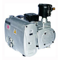 Oil Sealed Vacuum Pumps HV 650