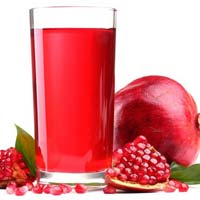 Pomegranate Juice and Concentrates