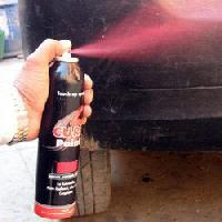 High Temperature Paint