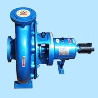 Centrifugal Back Pull Out Metallic Pump