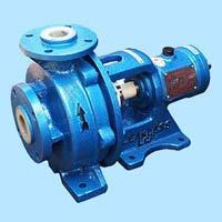 PVDF Back Pullout Pump