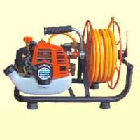 Hose Reel Agricultural Sprayer