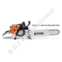 MS 460 R Chain Saw
