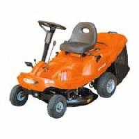 OM-63 Ride on Mowers