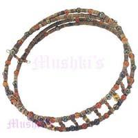 Coil Necklaces