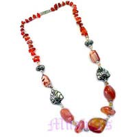 Ethnic Necklaces