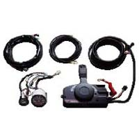 Outboard Rigging Kit