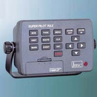 Super Pilot Max C-MAP Track Plotter