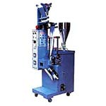 Automatic Form Fill and Seal Machine(Liquid & Paste)