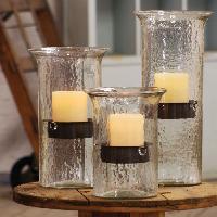 Decorative Candle Holder 01