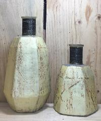 Decorative Flower Vase 02
