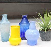 Decorative Flower Vase 04