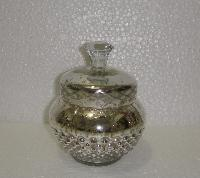 Decorative Glass Box 05