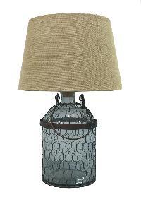 Decorative Table Lamp 11