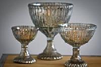 Pedestal Bowl 07