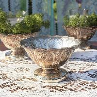 Pedestal Bowl 10