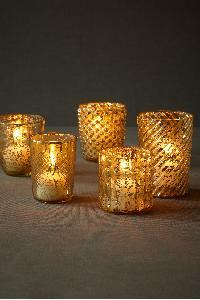Candle Tea Light Votive Holder 02