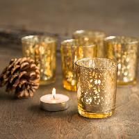 Candle Tea Light Votive Holder 06