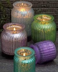 Candle Tea Light Votive Holder 15