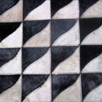 Leather Carpets 01