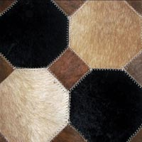 Leather Carpets 02